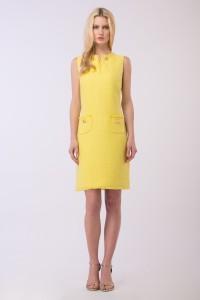 Charmeuse-fabric-dress-with-jewel-button-luisa-spagnoli-35