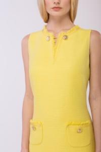 Charmeuse-fabric-dress-with-jewel-button-luisa-spagnoli-37