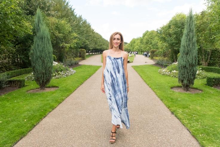 TINA BLUE DRESS-5