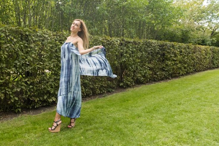 TINA BLUE DRESS-8