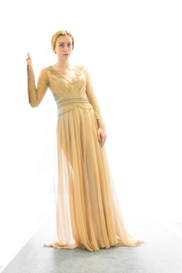 ZLATINA GOLD DRESS (NEW)-10